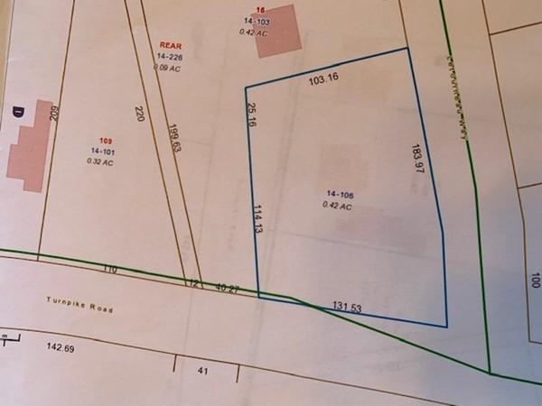 Turnpike Road Montague MA 01376