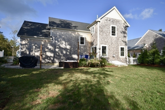 11 Inkberry Lane Plymouth MA 02360