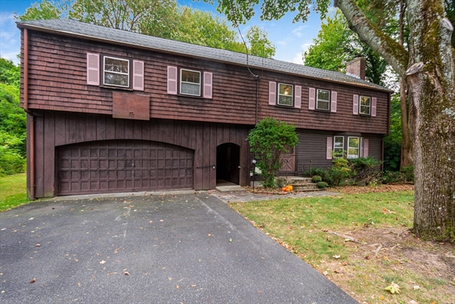 18 Clearwater Road Winchester MA 01890