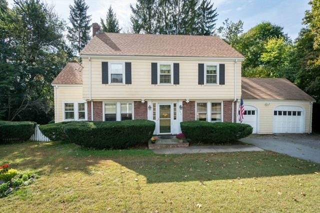 140 Harris Avenue Needham MA 02492
