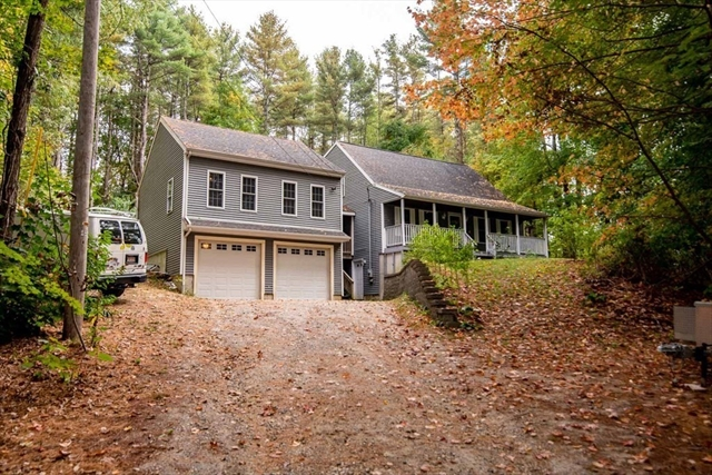 43 Carpenter Hill Road Charlton MA 01507