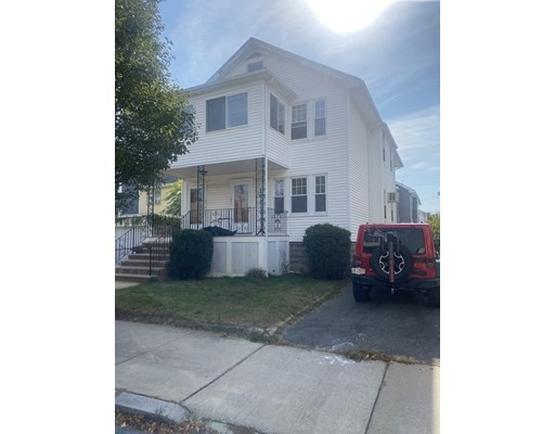 Pictures of  property for rent on Mayberry Ave., Medford, MA 02155