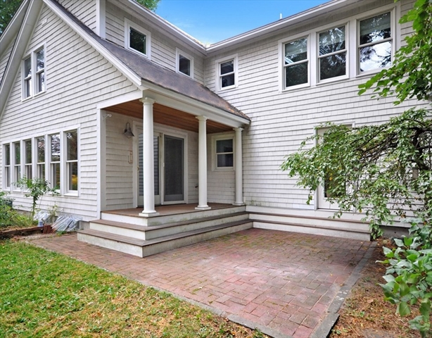 23 Riverdale Road Concord MA 01742