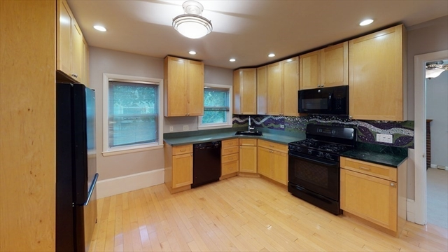 4 Howley Avenue Newton MA 02459