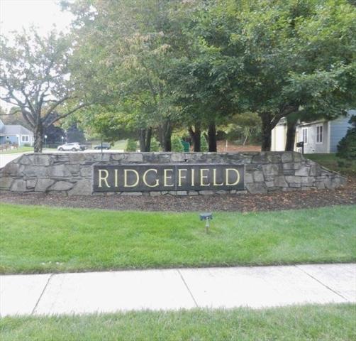 110 Ridgefield Circle Clinton MA 01510
