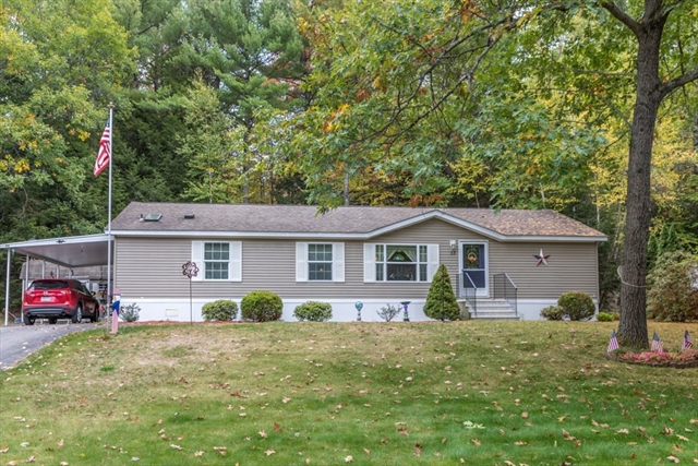 13 Colonial Lane Winchendon MA 01475