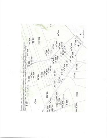 lot 13 Skyline Chester MA 01011
