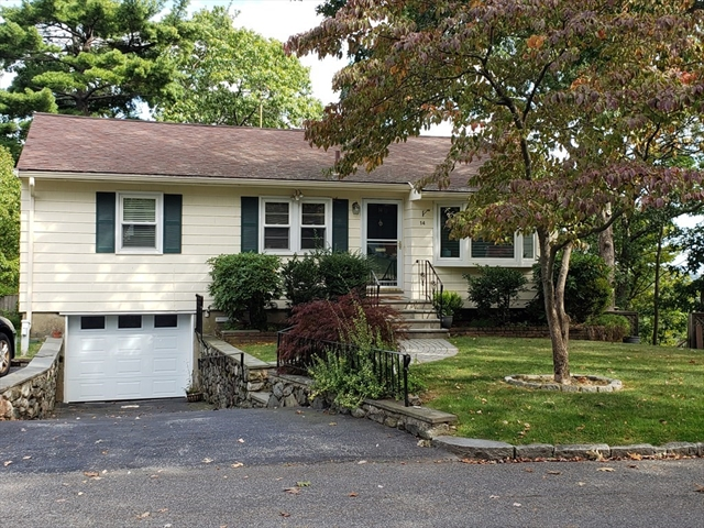 14 Hartford Road Arlington MA 02474