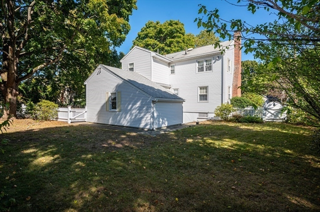 44 California Avenue Milton MA 02186