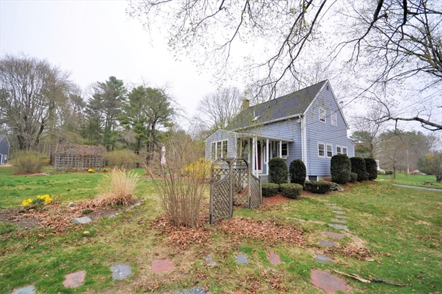 165 Grove Street East Bridgewater MA 02333