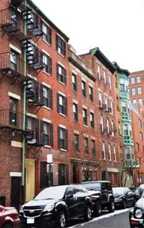 20 Thacher Street Boston MA 02113