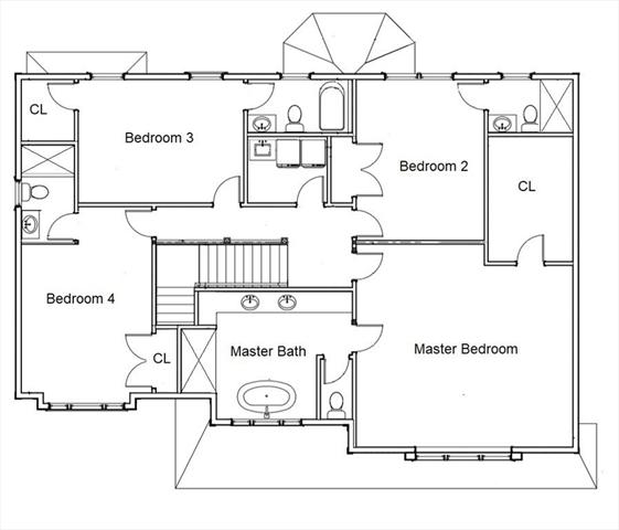 48 Bernard Street Newton MA 02461