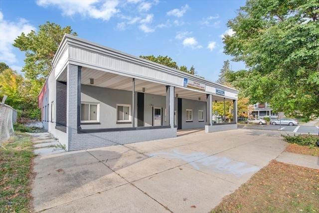 302-306 Sumner Avenue Springfield MA 01108
