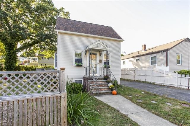 219 Lowell Street New Bedford MA 02745