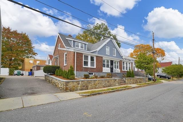 51 West St, Newton, MA, 02459, Nonantum Home For Sale