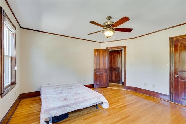 33 Eaton Avenue Woburn MA 01801