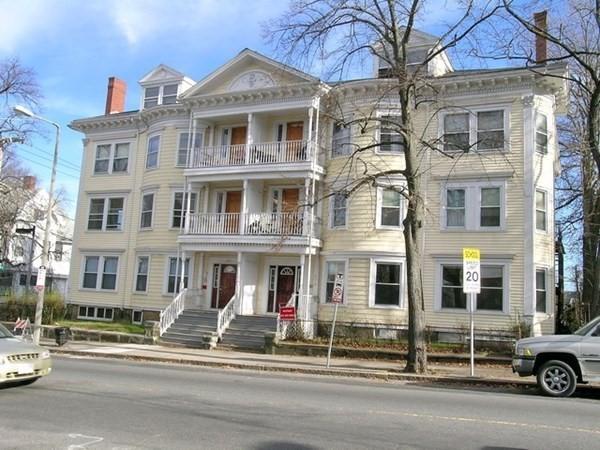 472 Warren Street Boston MA 02121