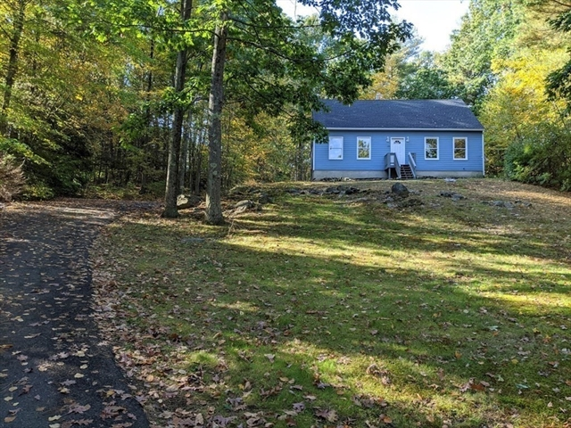 136 Summit Street Belchertown MA 01007