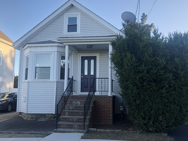 112 Frank Street Dartmouth MA 02748