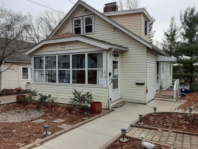 14 Carl Road Arlington MA 02474