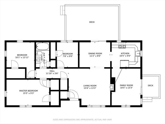 9 Tingley Circle Braintree MA 02184