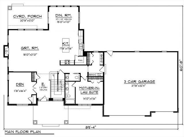 11 DEER MEADOWS Lane Easton MA 02356
