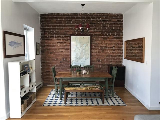 532 Tremont St., - Half FEE Boston MA 02116