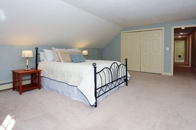 540 Linden Street Boylston MA 01505