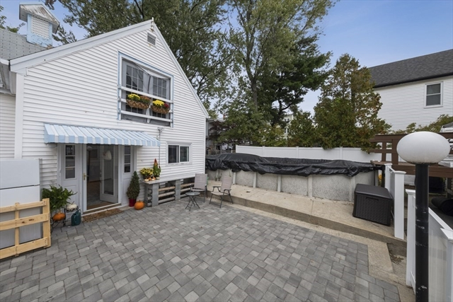 9 Gorham St, Somerville, MA, 02144, Davis Square Home For Sale