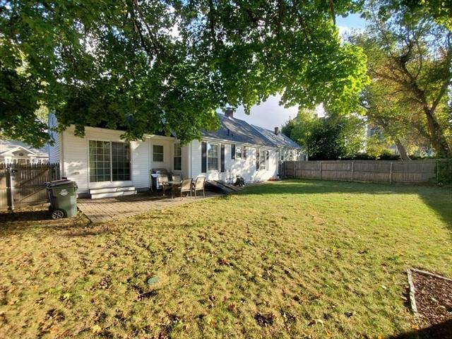 36 Woodlawn Street Fall River MA 02720