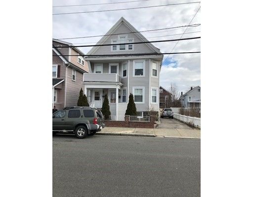 Pictures of  property for rent on Spring St., Medford, MA 02155