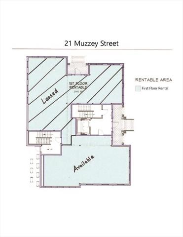 21 Muzzey Street Lexington MA 02421