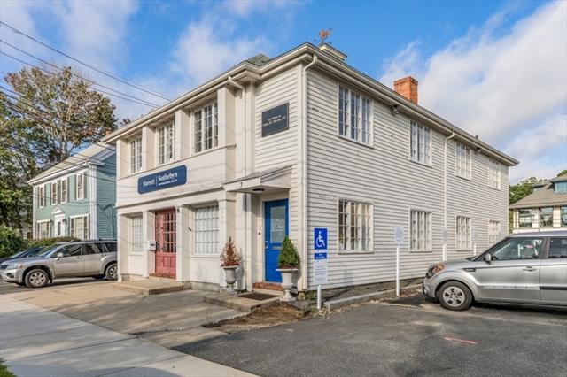 9 Muzzey Street Lexington MA 02421