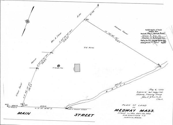 11 Main Street Medway MA 02053