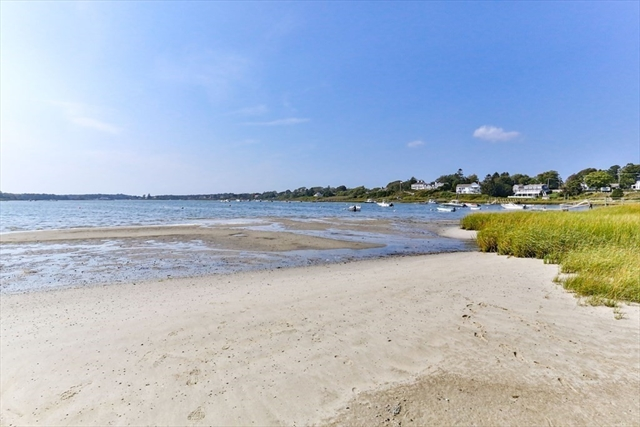 71 Stage Harbor Road Chatham MA 02633