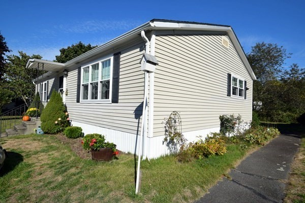 5 Bayberry Lane Kingston MA 02364