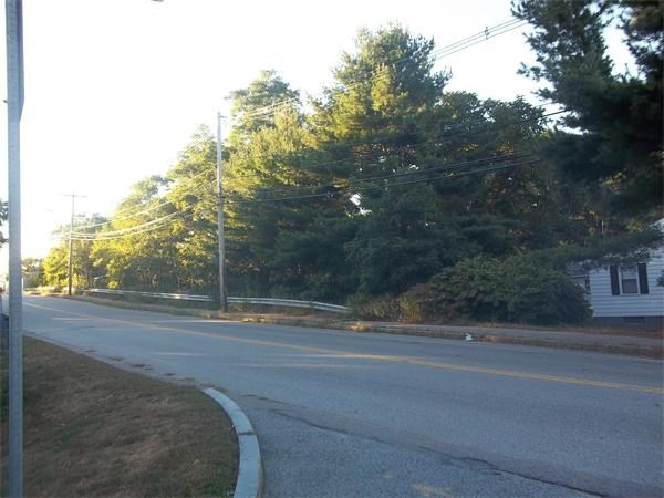 Thurber Avenue Attleboro MA 02703