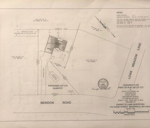 191 Mendon Road North Attleboro MA 02760