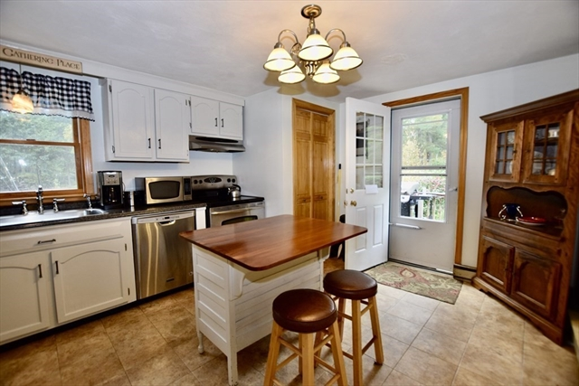 4 White Pine Avenue Wareham MA 02576