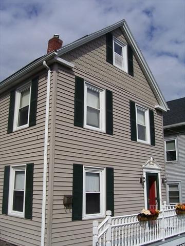 10 Rawlins Street Salem MA 01970