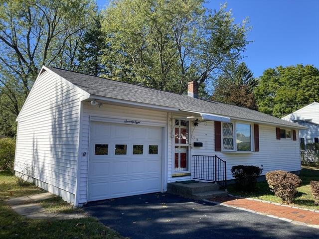 78 Wakefield Street Springfield MA 01151