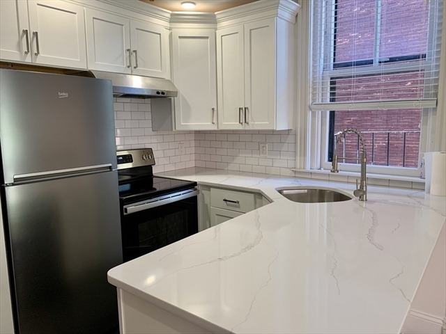 428 Marlborough Street Boston MA 02115