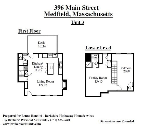 396 Main Street Medfield MA 02052