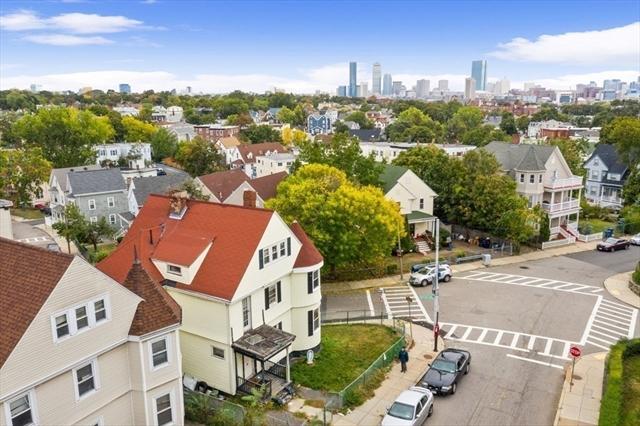 79 Howard Avenue Boston MA 02125
