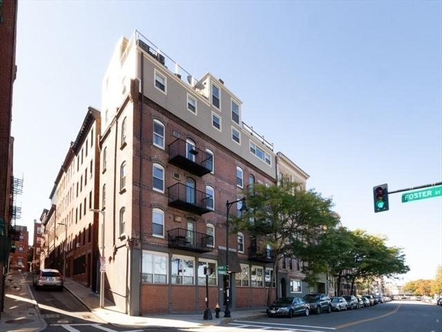 480 Commercial Boston MA 02109