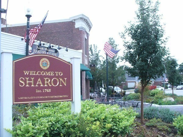 350-384 Mountain Street Sharon MA 02067