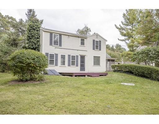 324 Pleasant St, Hanover, MA 02339