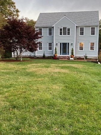41 Mountain Hill Road Plymouth MA 02360