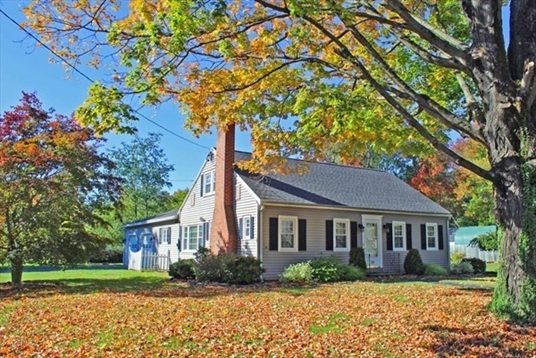 100 Bungalow Avenue, Greenfield, MA<br>$295,000.00<br>0.36 Acres, 4 Bedrooms