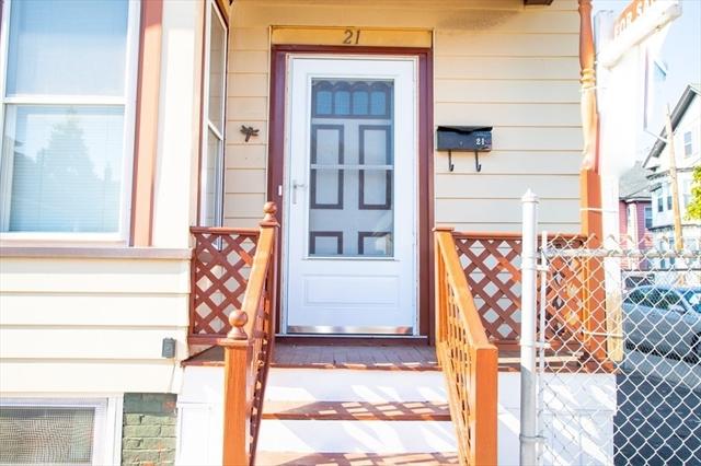 21 Hathaway Street Lynn MA 01905